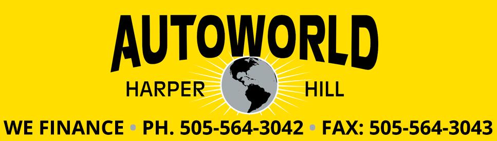 Autoworld Inc