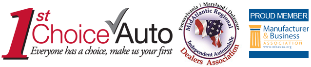 1st Choice Auto, LLC.