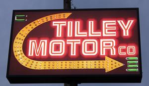 Tilley Motor Company