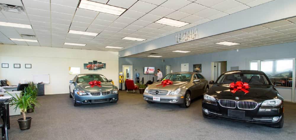 Home - Ally Motors Inc