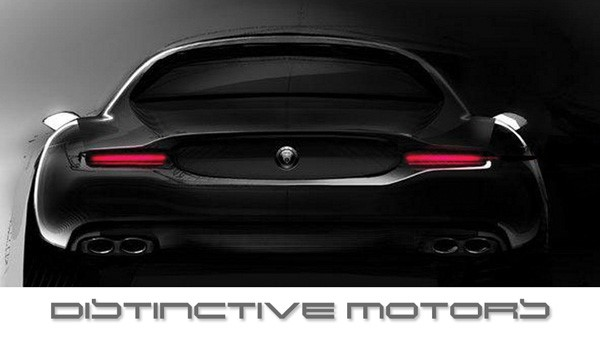 Distinctive Motors group LLC