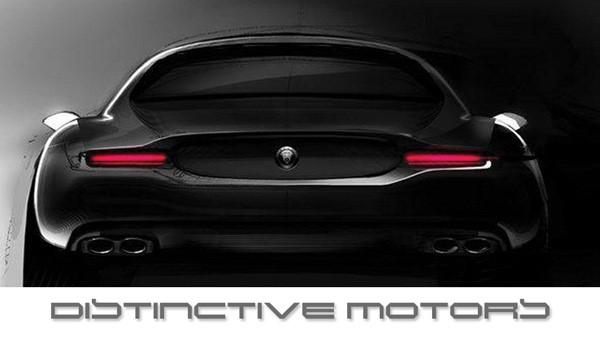 Distinctive Motors group LLC