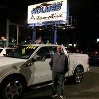 local used car dealership in pensacola clint holmes automotive. Black Bedroom Furniture Sets. Home Design Ideas