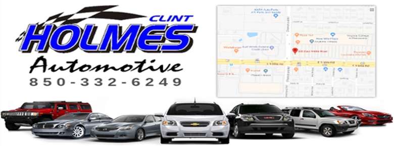 Used Cars Pensacola >> Local Used Car Dealership In Pensacola Clint Holmes Automotive