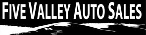 Five Valley Auto Sales LLC