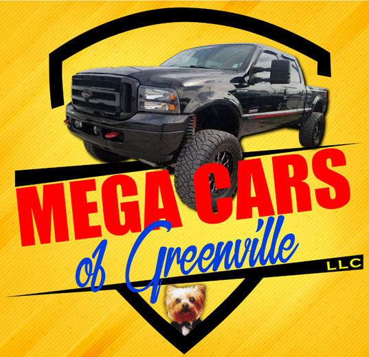 MEGA CARS OF GREENVILLE