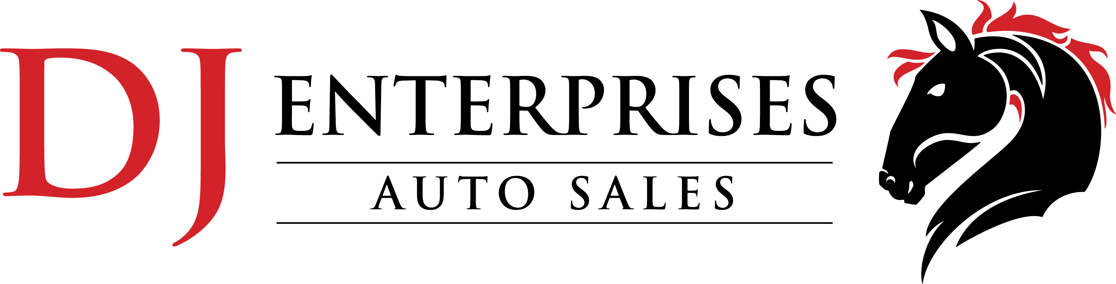 DJ Enterprises Auto Sales