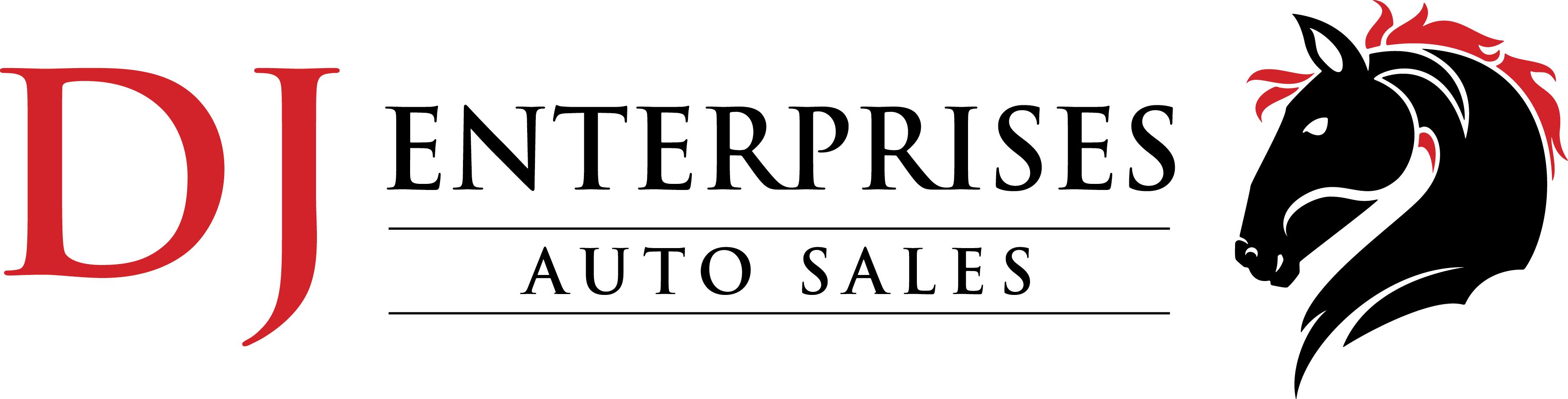 DJ Enterprises Auto Sales
