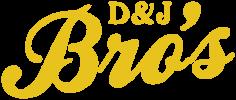 D&J Bros Auto Sales Inc.