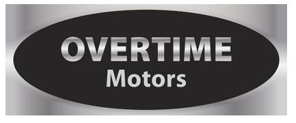 Overtime Motors Inc
