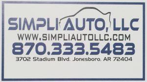 Simpli Auto LLC