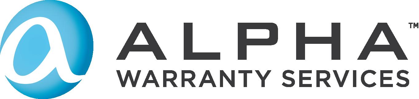 Alpha Warranty Service Logo