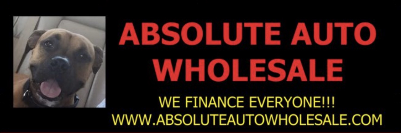 Absolute Auto Wholesale