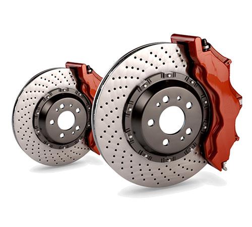 Standard Brake Services