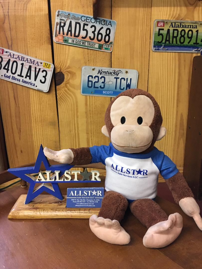 Mr. Allstar