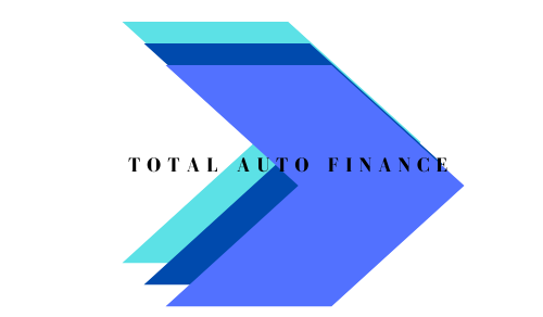 TOTAL AUTO FINANCE