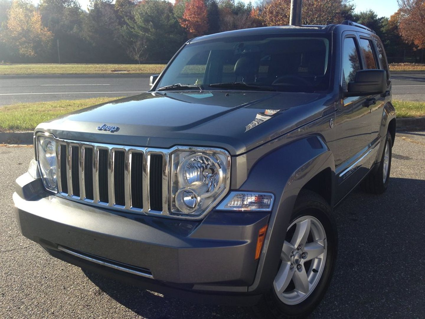 Used Jeep Liberty for Sale Glen Burnie, Maryland.