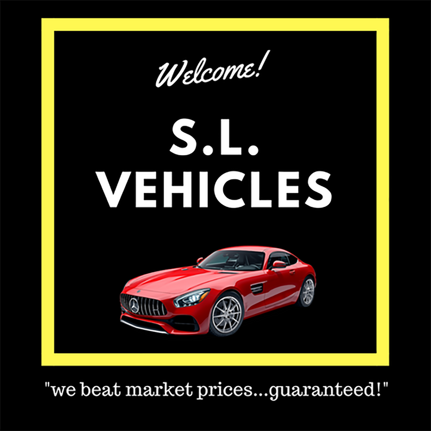 Seized Luxury Vehicles, LLC