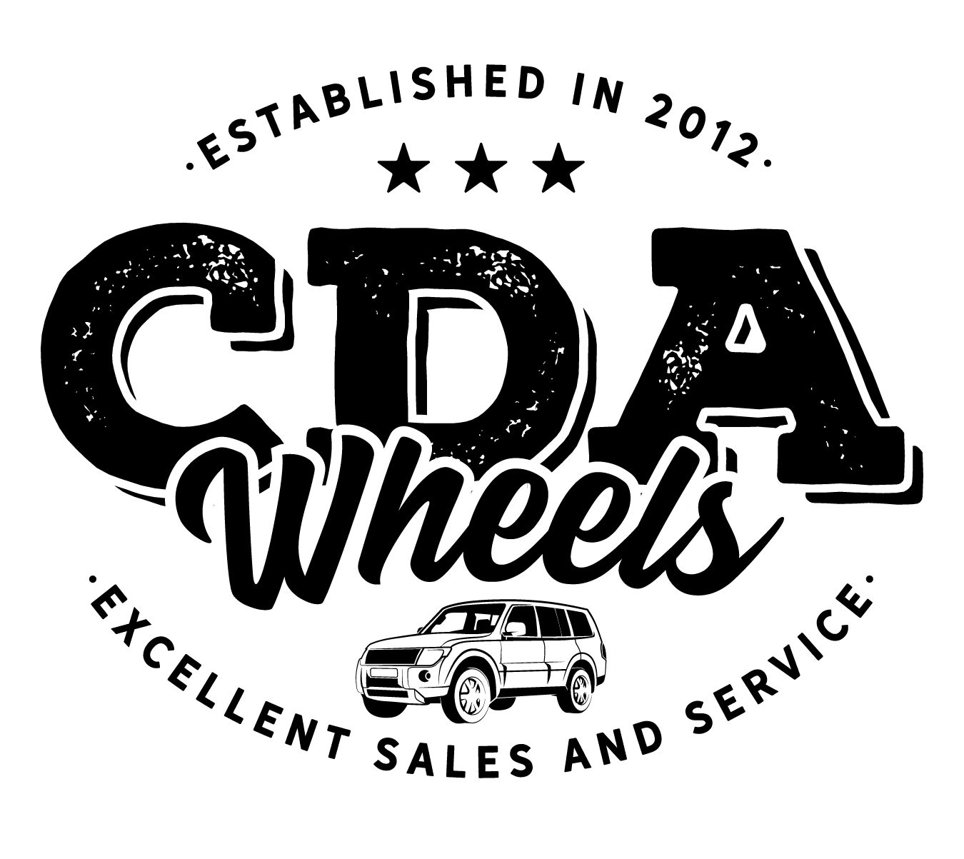 CDA Wheels