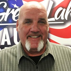 Russ Stone