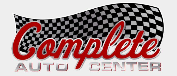 Complete Auto Center Inc.