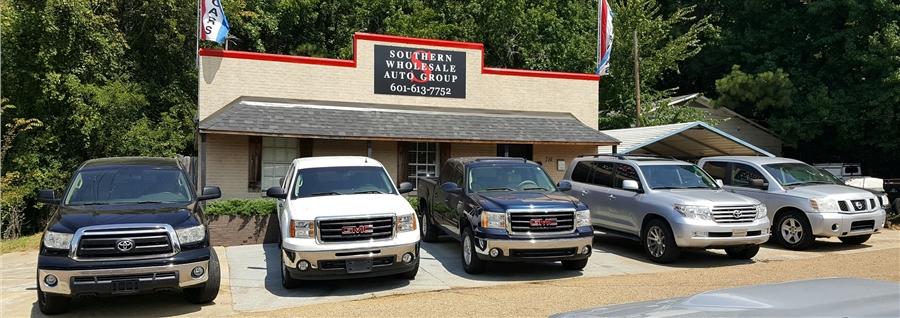 wholesale cars