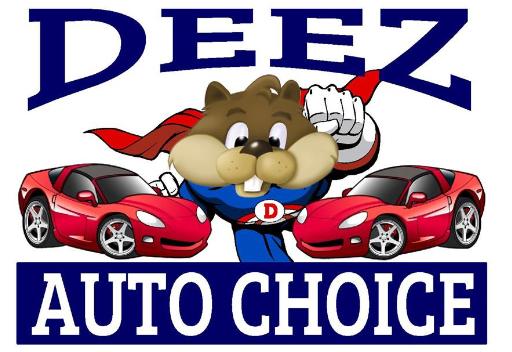 Deez Auto Choice