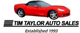 Tim Taylor Auto Sales, LLC High Point