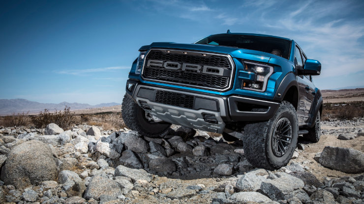 Ford F Series Best Selling 2021