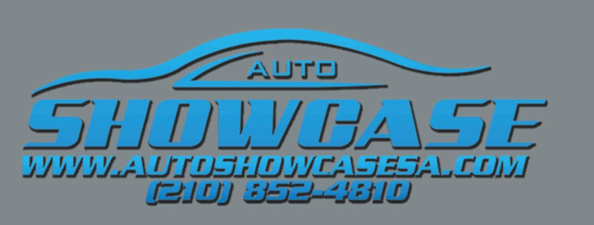 Auto Showcase