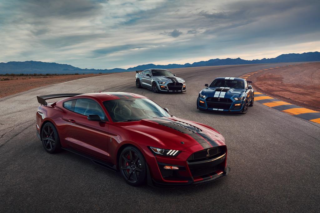 Detroit Auto Show's 5 Hottest Cars