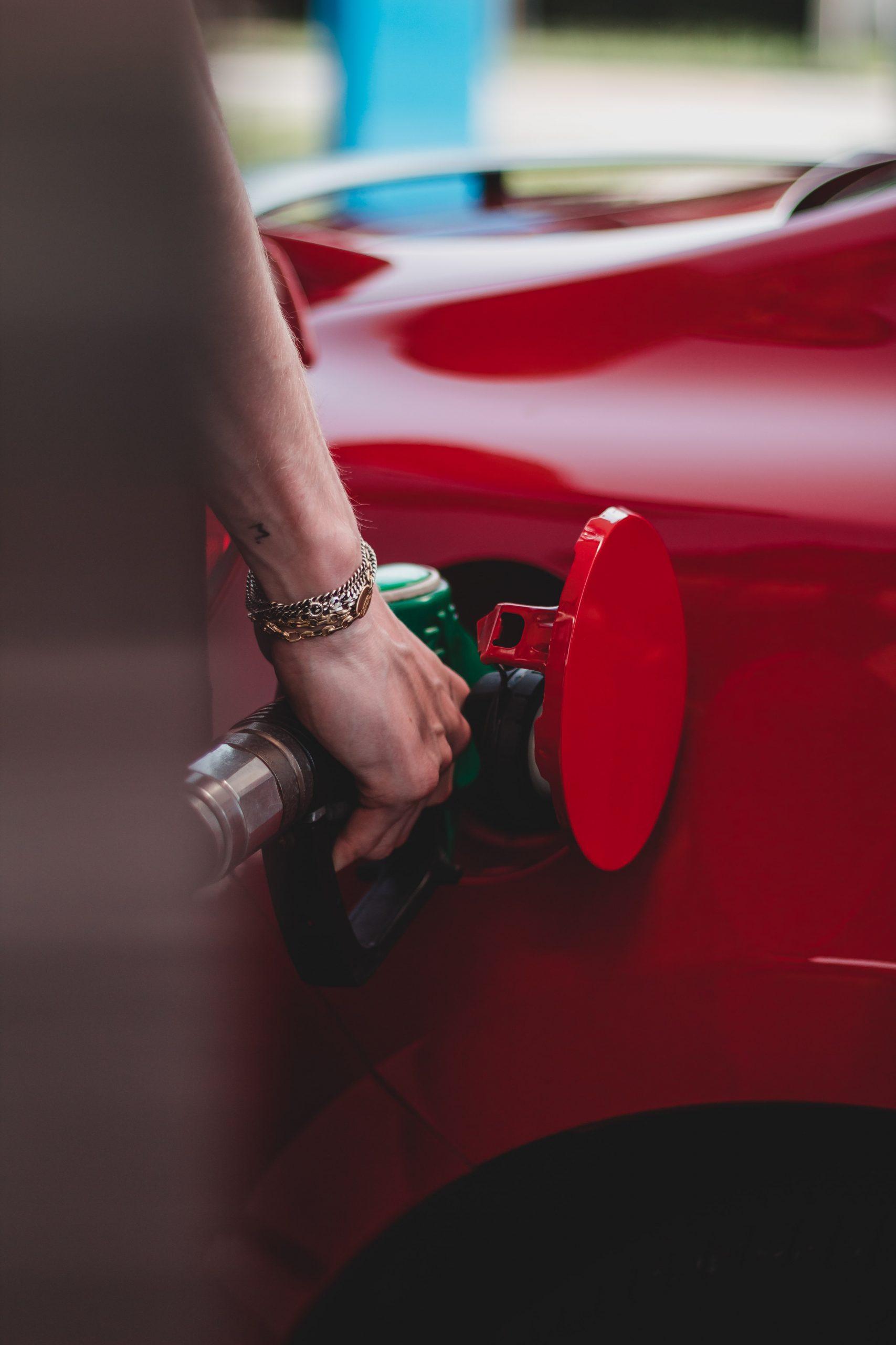 Used Car Gas Mileage
