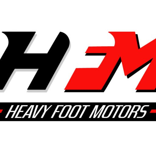 Heavy Foot Motors