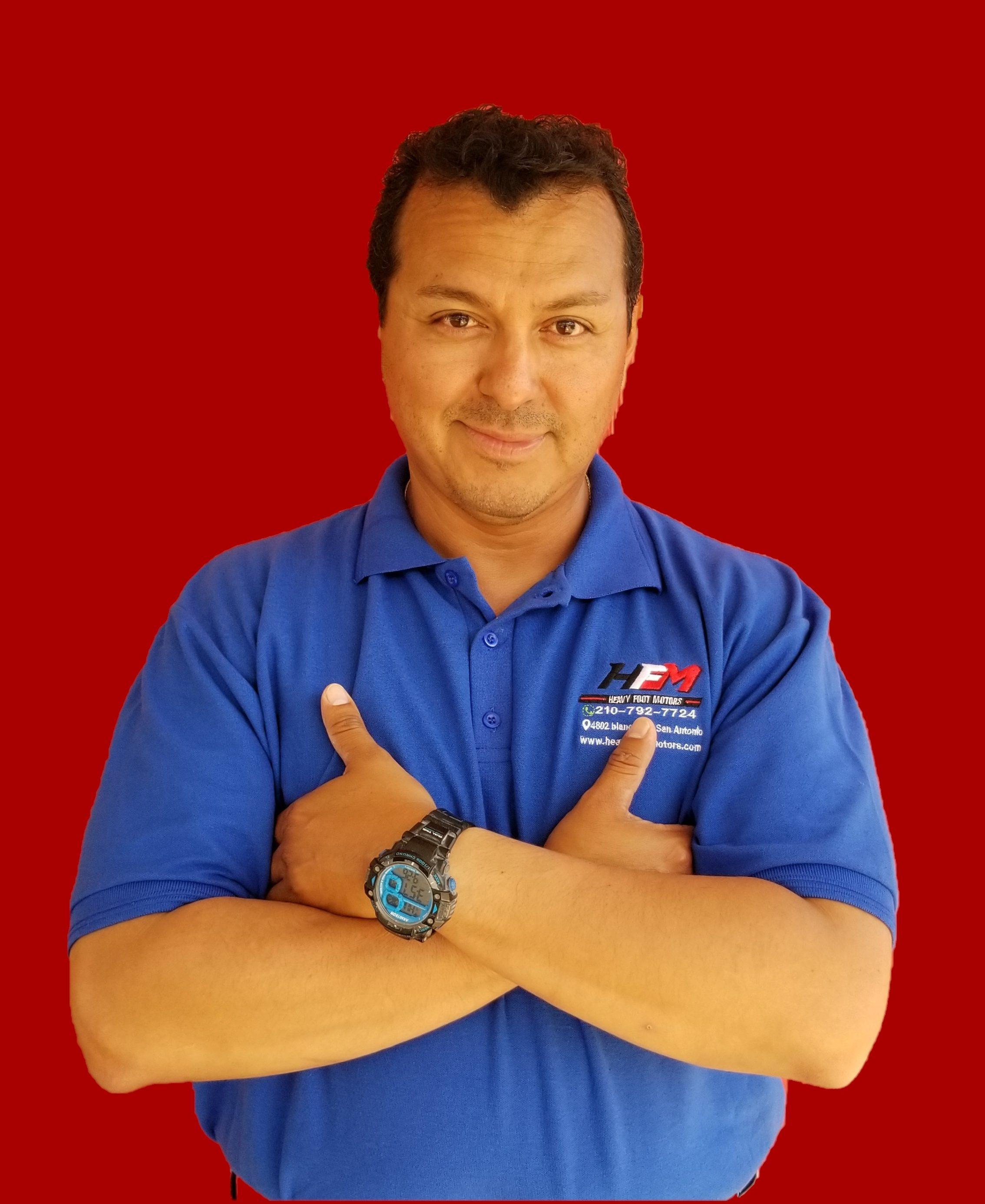 Franscisco Hernandez