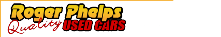 Roger Phelps Quality Used Cars