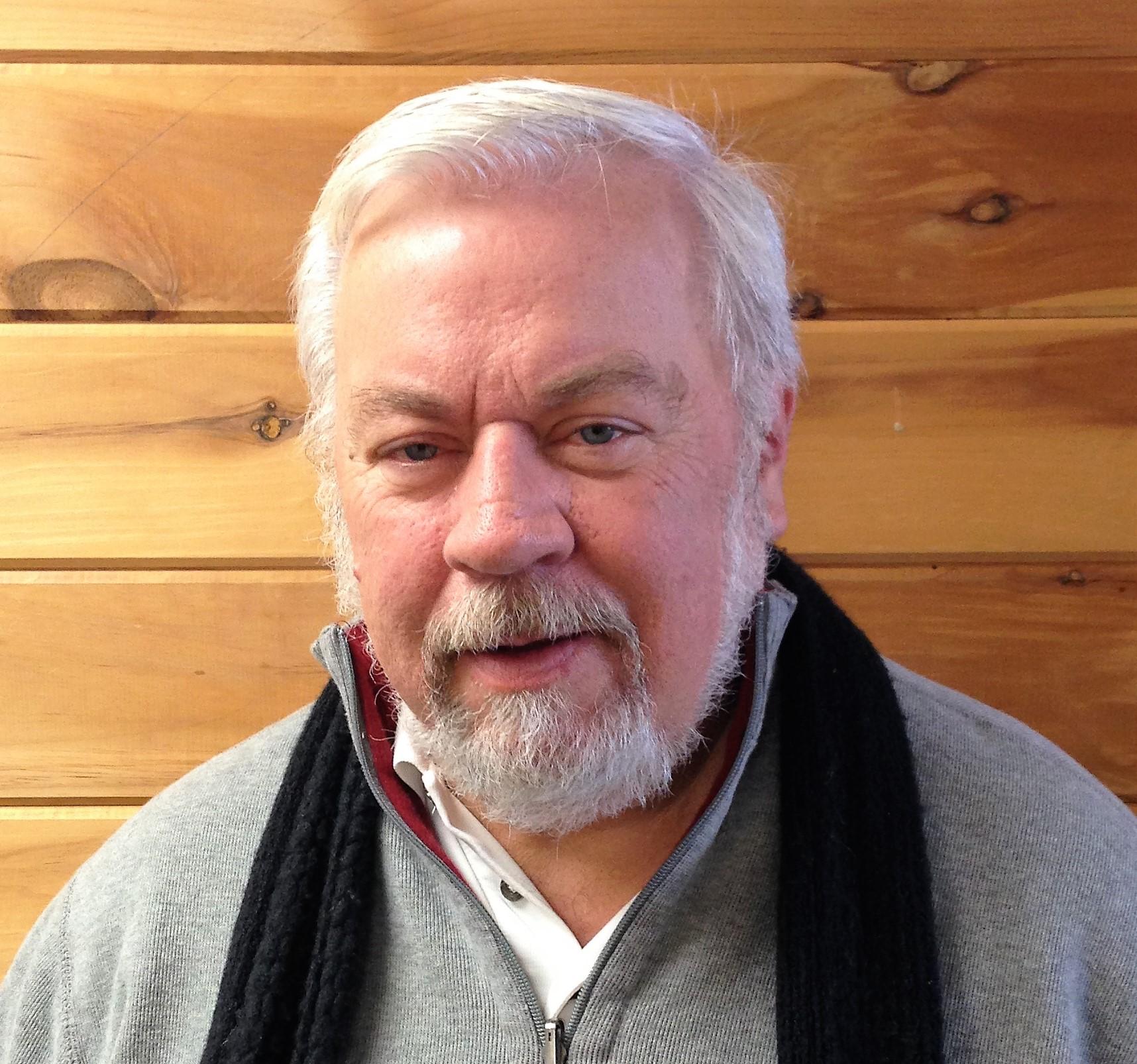 Mike Kohlmiller