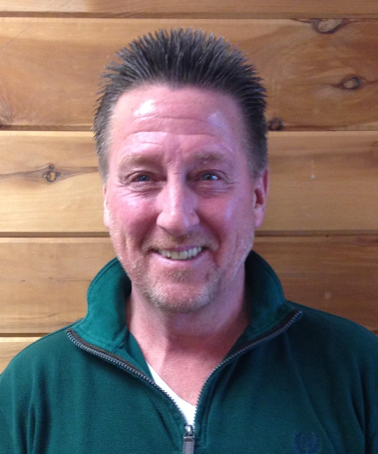 Kevin Doolittle