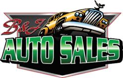 B & J Auto Sales, LLC