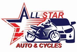 ALL STAR AUTO CYCLES SALES INC