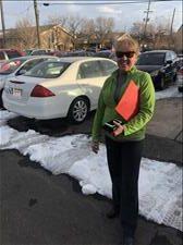 Nancy Balerud – 2007 Honda Accord