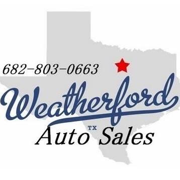 Weatherford Auto Sales LLC
