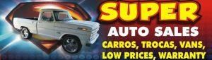 Super Autos Sales