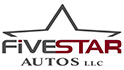 Five Star Autos LLC - Used Car Dealership Mesa, AZ