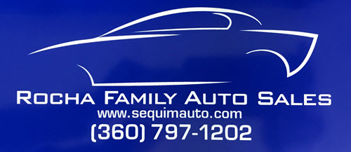 Rocha Family Auto Sales
