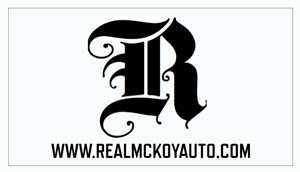 Real Mckoy Auto LLC