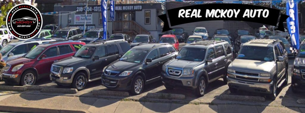 Real McKoy Auto: Used Car Dealerships in Philadelphia