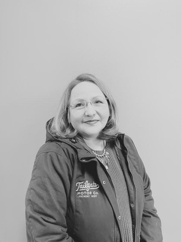 Delia Jangula
