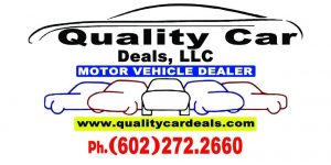 Quality Car Deals LLC