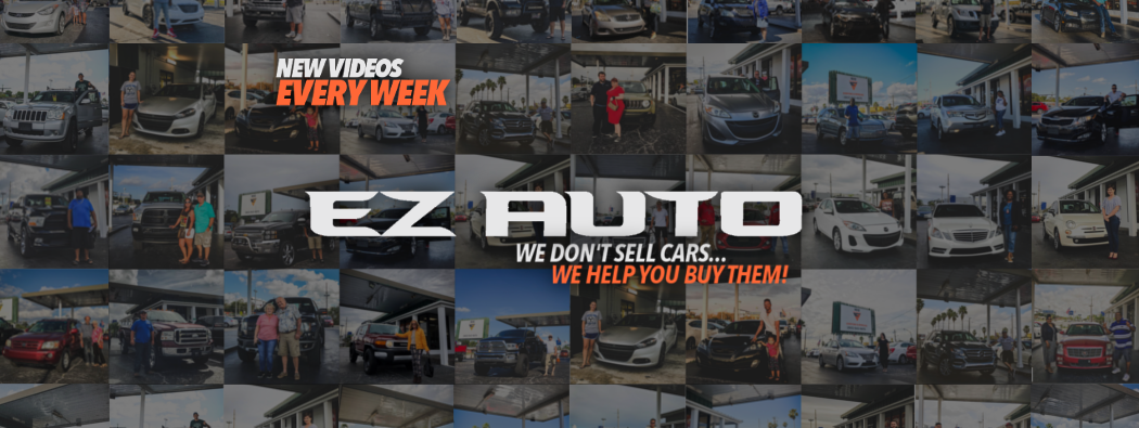 We post helpful car buying videos every week, so that you can learn how to buy a car.