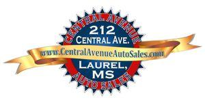 Central Avenue Auto Sales, LLC